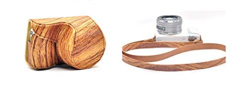 wooden tripod