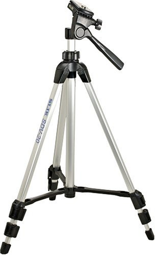slik tripod with 3